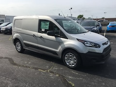 New 2018 Ford Transit Connect XL Van Maumee Ohio