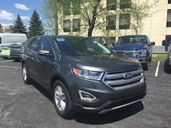Used 2016 Ford Edge SUV Maumee, Ohio