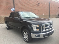 Certified Used 2017 Ford F-150 XLT Truck Maumee, Ohio