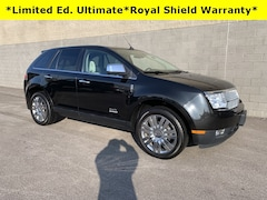 Used 2010 Lincoln MKX 102A Ultimate SUV