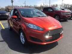 New 2018 Ford Fiesta SE Hatchback in Toledo