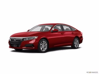 2020 Honda Accord LX 1.5T Sedan
