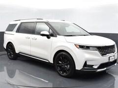 2022 Kia Carnival SX Minivan/Van