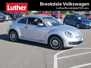 2015 Volkswagen Beetle Coupe Auto 1.8T Classic *Ltd Avail* Coupe