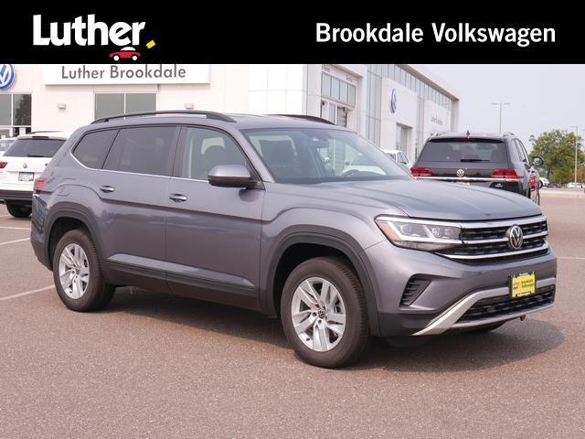 Volkswagen Atlas Lease Deals Finance Specials In Brooklyn Center Mn Brookdale Volkswagen