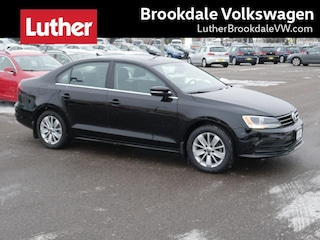2016 Volkswagen Jetta Sedan Auto 1.4T SE w/Connectivity Sedan