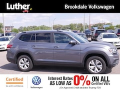 2018 Volkswagen Atlas 3.6L V6 Launch Edition 4motion *Ltd Avail* SUV