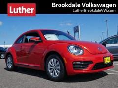 2019 Volkswagen Beetle S Auto Hatchback
