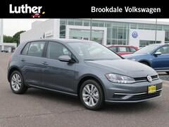 2020 Volkswagen Golf 1.4T TSI Auto Hatchback