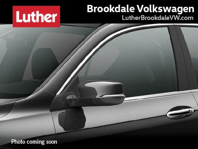2011 Volkswagen Golf HB Man TDI Hatchback