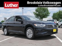 2019 Volkswagen Jetta S Manual w/Sulev Sedan