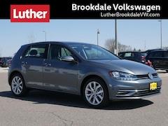 2019 Volkswagen Golf 1.4T SE Auto Hatchback