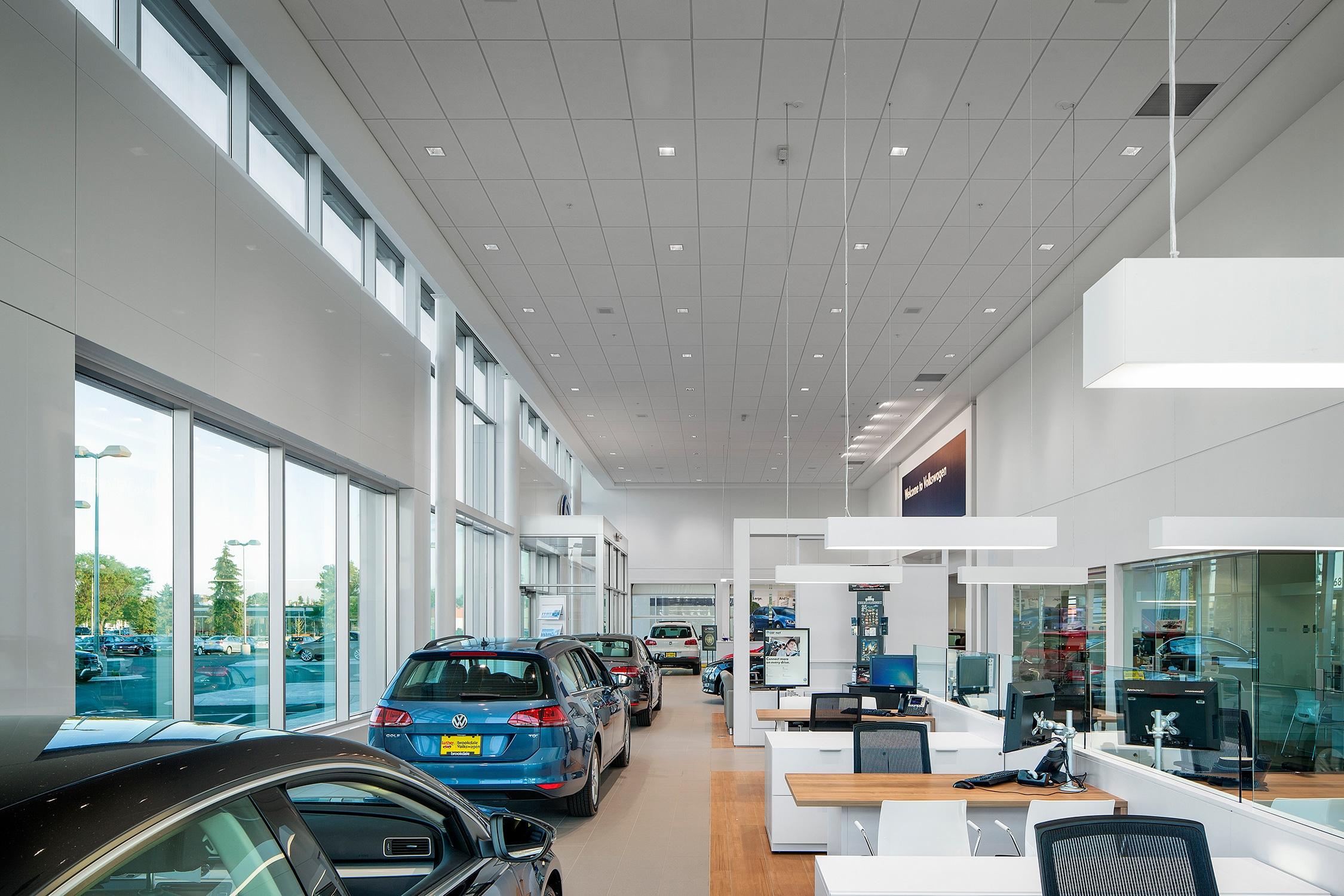 About Brookdale Volkswagen A Volkswagen Dealership In