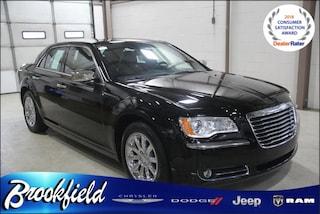 Used 2012 Chrysler 300 Limited Sedan for sale in Benton Harbor, MI