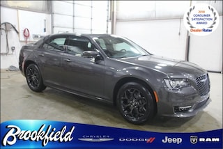 New  2019 Chrysler 300 S AWD Sedan for sale in Benton Harbor, MI