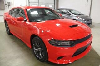 New  2018 Dodge Charger SXT PLUS RWD Sedan for sale in Benton Harbor, MI
