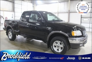 Used 2003 Ford F-150 XL Truck for sale in Benton Harbor, MI