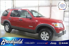 Bargain Vehicles 2006 Ford Explorer XLT SUV in Benton Harbor, MI