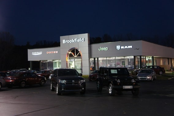 Jeep Dealership Grand Rapids Mi >> About Brookfield Chrysler Dodge Jeep Ram Benton Harbor Mi