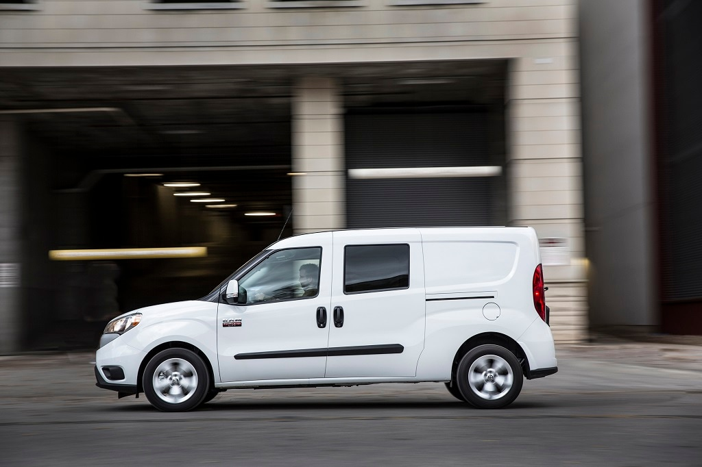 2019 Ram Promaster For Sale Near New Buffalo