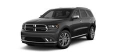 2019 Dodge Durango CITADEL ANODIZED PLATINUM AWD Sport Utility