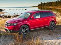 2019 Dodge Journey SE Sport Utility