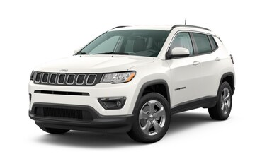 2020 Jeep Compass SUV