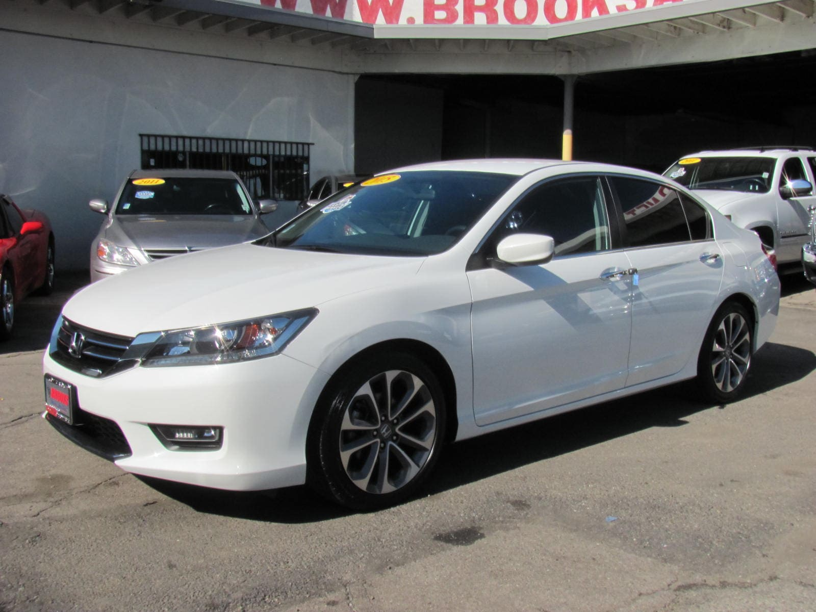 used 2015 honda accord for sale ontario ca. Black Bedroom Furniture Sets. Home Design Ideas