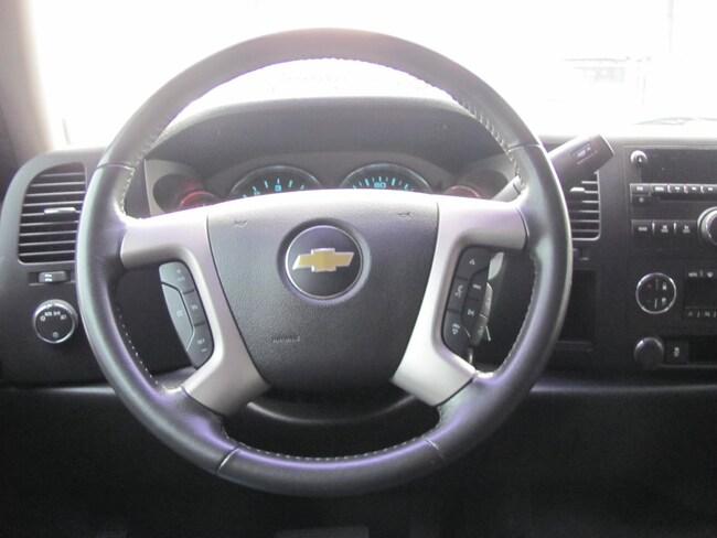 Brooks Auto Sales >> Used 2013 Chevrolet Silverado 1500 For Sale at Brooks Auto Center | VIN: 3GCPCSE08DG250985