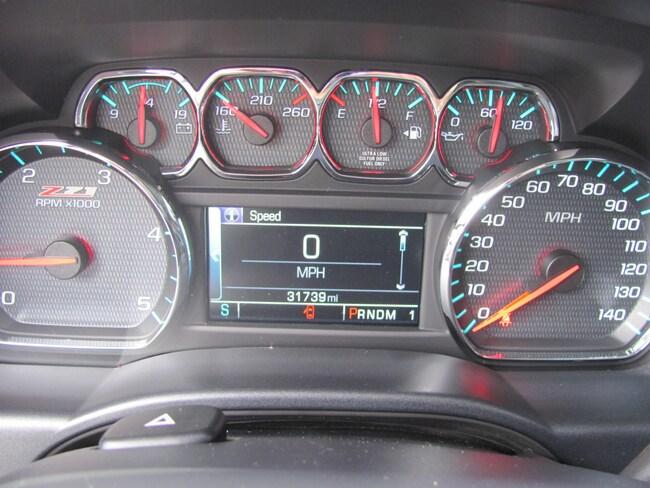 Used 2016 Chevrolet Silverado 2500HD For Sale at Brooks Auto Center