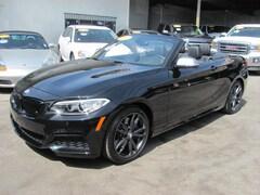 2017 BMW M240i . Convertible