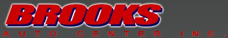 Brooks Auto Center