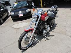 2005 HARLEY DAVIDSON XL MOTORCYLCE
