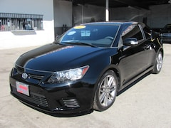 Used Scion T C Ontario Ca
