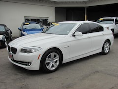 2013 BMW 528i Premium Pkg. Sedan