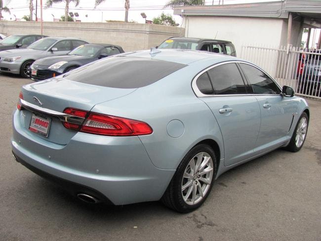 Used 2013 Jaguar XF For Sale at Brooks Auto Center | VIN