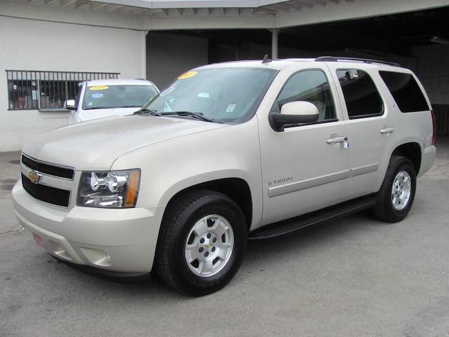 2007 Chevrolet Tahoe LT SUV