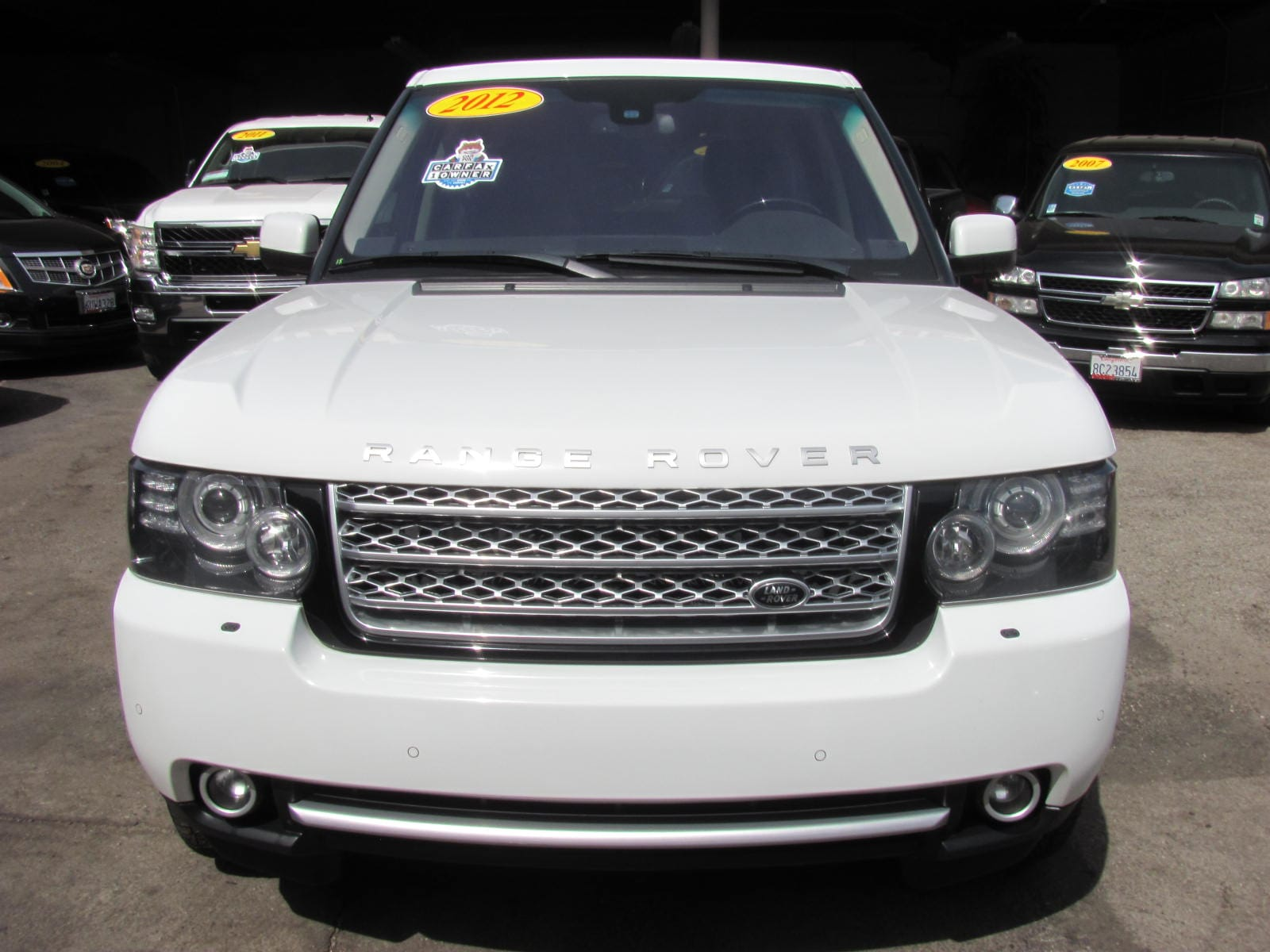 2012 range rover vogue pricing and specifications for autos post. Black Bedroom Furniture Sets. Home Design Ideas