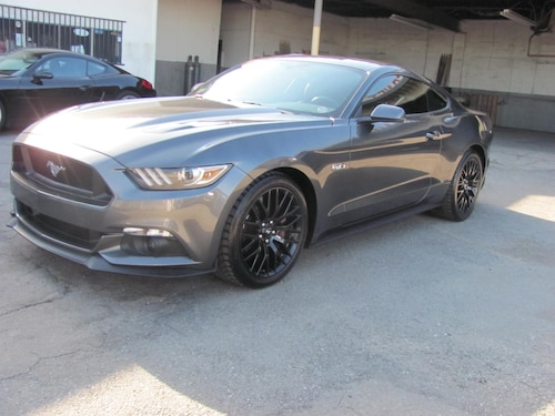 2015 Ford Mustang GT Premium (Performance Pkg.) (6 Speed Manual)