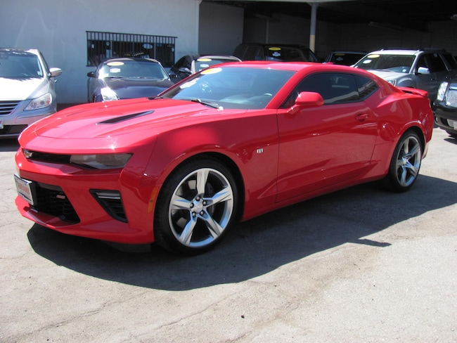 used 2016 chevrolet camaro for sale ontario ca. Black Bedroom Furniture Sets. Home Design Ideas