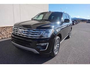 2018 Ford Expedition Limited Wagon