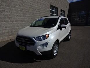 2019 Ford EcoSport SE Wagon