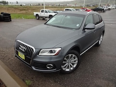 2013 Audi Q5 Premium Plus Wagon