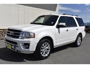 2015 Ford Expedition Limited Wagon