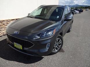 2020 Ford Escape SEL Wagon