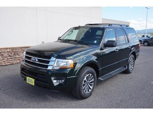 2015 Ford Expedition XLT Wagon