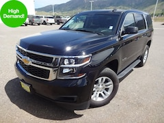 2019 Chevrolet Tahoe LT Wagon
