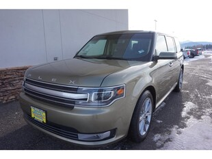 2013 Ford Flex Limited Wagon