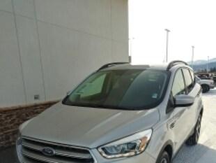 2017 Ford Escape SE Wagon