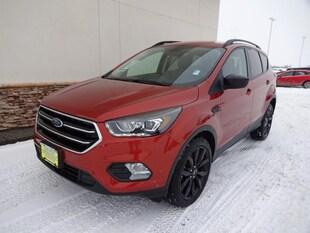 2019 Ford Escape SE Wagon